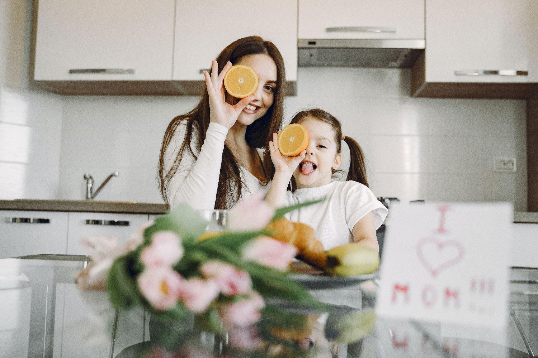 Παιδική & Εφηβική διατροφή